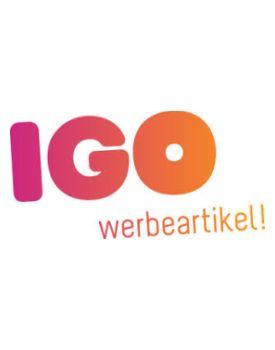 igo logo - Werbeartikelhändler