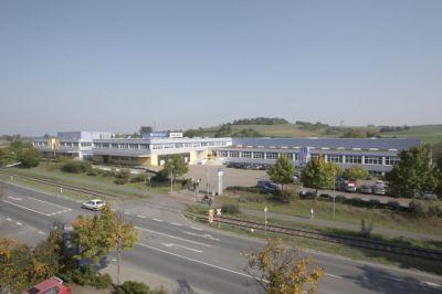 Der Senator-Stammsitz in Groß-Bieberau.