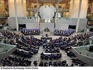 Bildquelle: © Deutscher Bundestag/Achim Melde