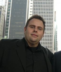 Marc Wehning, Geschäftsführer der neu gegründeten Blue Chili GmbH.