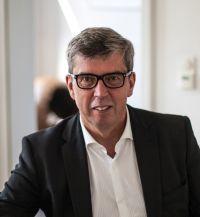 Geschäftsführender Gesellschafter Thomas Herriger