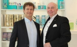 Ritzenhoff: Neues B2B-Vertriebskonzept