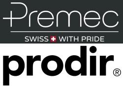 Premec und Prodir fusionieren