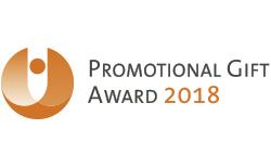 "Promotional Gift Award: ""Ganz besonderer Selbsttest"""