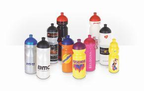 BulbBottles - Innique AG: 60 Jahre durstig nach Innovation