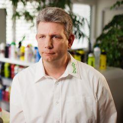 Geschäftsführer Fabian Binswanger 2 - Innique AG: 60 Jahre durstig nach Innovation