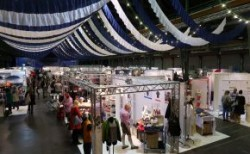WerbeWiesn: Bayern-Flair zieht Besucher an