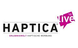 HAPTICA® live '18: Eine Welt ohne Abfall