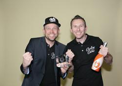 1E5Q1862 Golden Juice - Promotional Gift Award 2018: Chance sichern