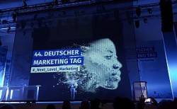 44. Deutscher Marketing Tag: Next Level Marketing