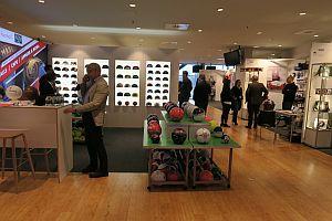 HSV Merchandising Messe: Sportfans im Blick