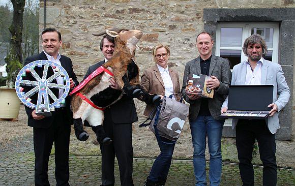 Promotional Gift Award 2018: 42 Gewinner