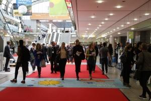 PSI-Messe 2018: Zweiter Industriekundentag