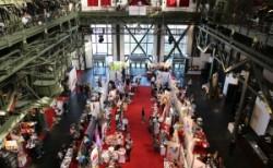 Werbeartikelmesse Essen: Volles Haus zum Jubiläum