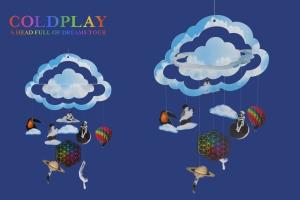 Hitverdächtige Umsetzung für Coldplay