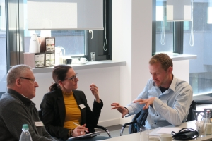 Cradle to Cradle: Innovations-Workshop in Bonn