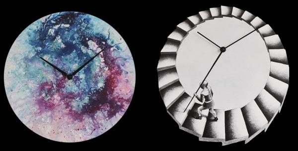 Zeit für Kunst