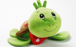 Schildkröte meets Sparfuchs
