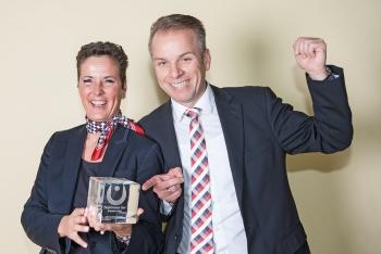 deutschersparkassenverlag pga18 - Promotional Gift Award: Early Bird-Tarif sichern!