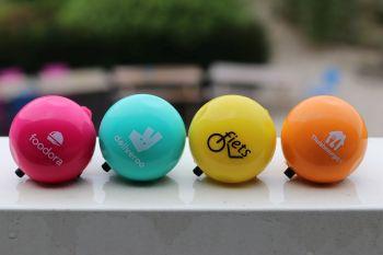 recognize ball 2 - Wenn Marken (fühlbar) gut klingen