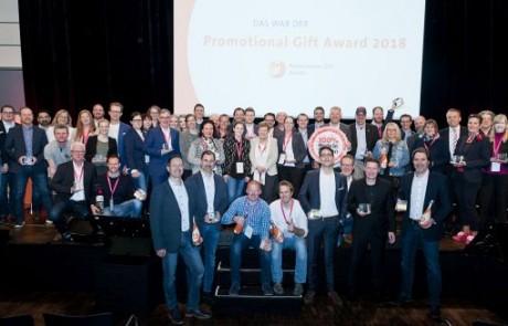 Promotional Gift Award 2019: Anmeldefrist läuft