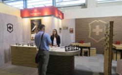 SuisseEMEX '18: Digitalisierung meets Haptik