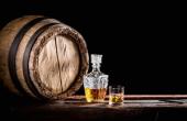 Auf der Whisky-Welle