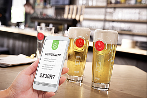 Rastal Smartglass Bier - Glasklare Innovation