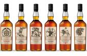 Whiskys aus Westeros