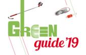 Green Guide als Nachhaltigkeits-Navi