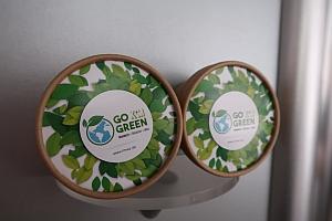 KM 2019 Vorschau - K+M Werbemittelmesse: Es grünt so grün