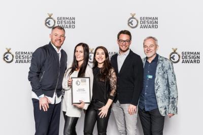 Koziol GDA19 Aptawelt Esslernteller 400x266 - German Design Award für koziol