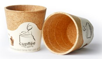 cupffee - Knusprige Alternative
