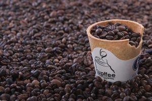 cupffee v - Knusprige Alternative