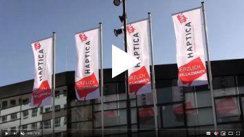 hl19 video - HAPTICA® live: Der Film zum Event