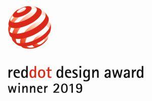reddotgew2019 - Red Dot Award: Erfolg für Werbeartikellieferanten