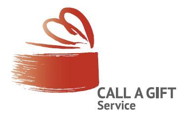 callAgift logo - Werbeartikelhändler