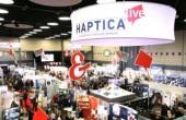 HAPTICA® live '20: Hot Spot für haptische Werbung