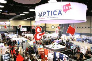 hl19 v2 - HAPTICA® live '20: Hot Spot für haptische Werbung