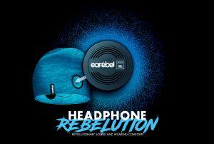 earebel - Earebel: Partnerschaft mit JBL