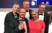 Fotoboden mit Druck&Medien Award ausgezeichnet