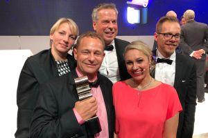 fotoboden druckmedienaward - Fotoboden mit Druck&Medien Award ausgezeichnet