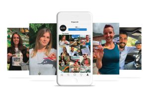 prodir inst - Prodir startet Instagram-Kampagne