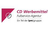 ipm-Gruppe übernimmt CD Werbemittel