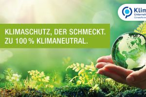 jung klimaneutral v - Jung since 1828: Klimaneutral ins Jahr 2020