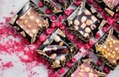 Kernenergie launcht neue Schokoladenmarke
