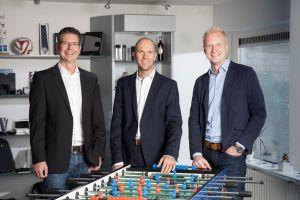 wer gf - Die Moll-Gruppe wird zur WER GmbH