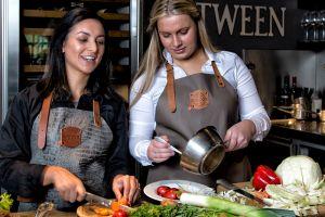 xapron kitchen - Ein Herz für Schürzen