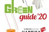 Green Guide '20: Grüner Leitfaden