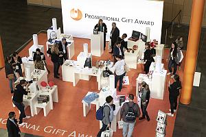 JoHempel 201903 Messe Haptica Bonn DSC 3297 Kopie - Promotional Gift Award: Immense Innovationskraft